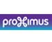Proximus prépare une banque, augmente la vitesses upload et développe son réseau 5G