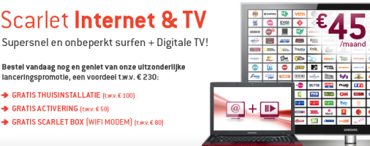 Internet en tv nl