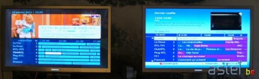 PC TV ON TÉLÉCHARGER GRATUIT BELGACOM