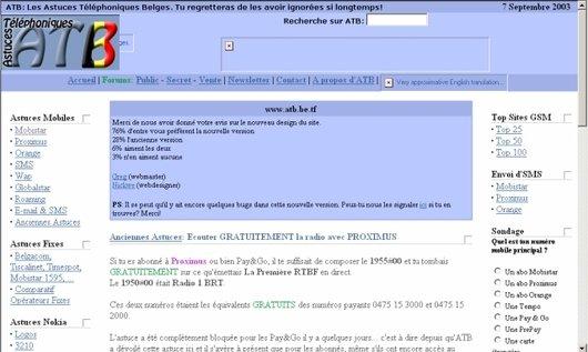 ATB septembre2001 pt