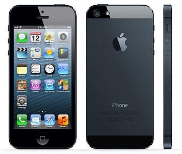 Apple iPhone 5s 963
