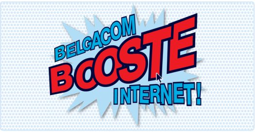 BGC Booste Internet
