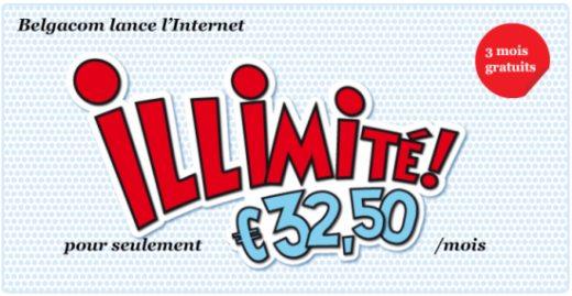 BGC Internet Illimite