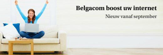 BGC boost internet