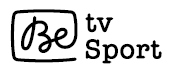 Be tv sport logo