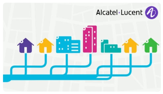 Belgacom Alcatel vectoring
