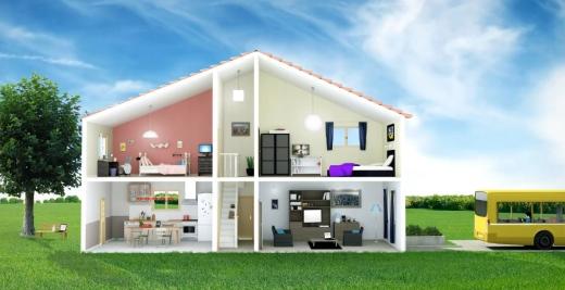 Belgacom Home