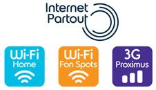Belgacom Internet Partout