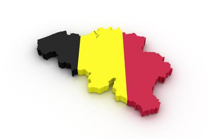 Belgique 3