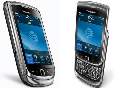 Blackberry Torch 9800 02