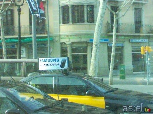 Même les taxis y passent! - 50.2ko