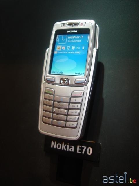 Le E70 - 26.4ko
