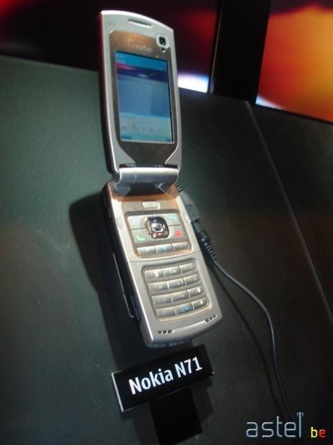 Le N71 - 27.4ko
