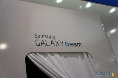 Galaxy Beam 2