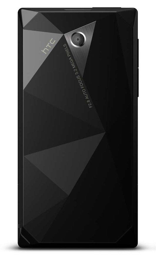 HTC Touch Diamond Back 2