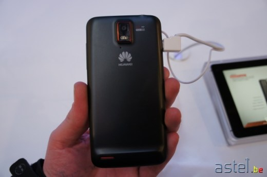 Huawei Ascend D 2