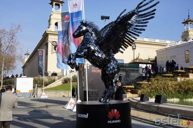Huawei Pub 2 3