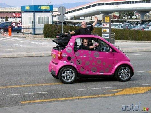 Motorola roule en Smart, le saviez-vous? - 63.4ko