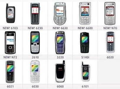 InstantMess Nokia 003
