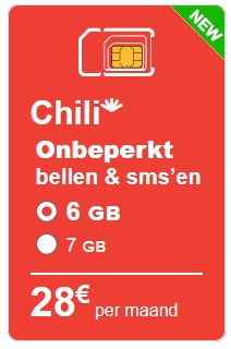 Mobile Chili