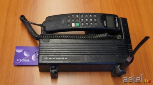 Motorola Proximus