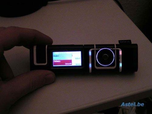 Nokia 7280  4