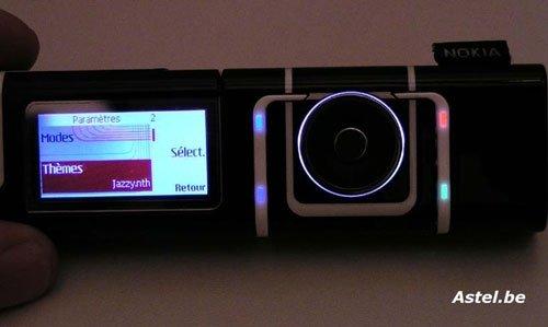 Nokia 7280  5