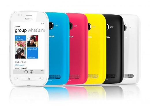 Nokia Lumia 710 2 2