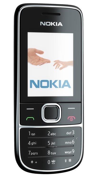 Nokia 2700 classic 3