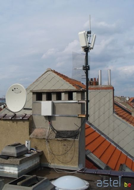 Ozone Antenne