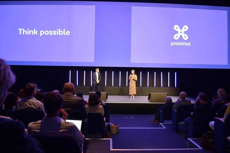 Presentation Proximus Picks 1