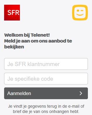 SFR telenet switchjpg