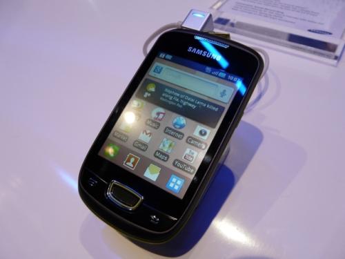 Samsung 18