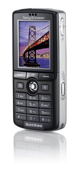 SonyEricsson K750i gd