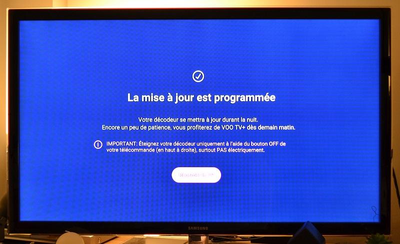 VOO TV plus Pret a decouvrir TV plus 2