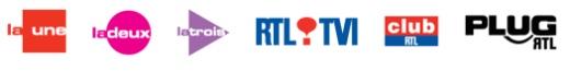 VOOmotion RTL RTBF