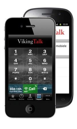 VikingTalk