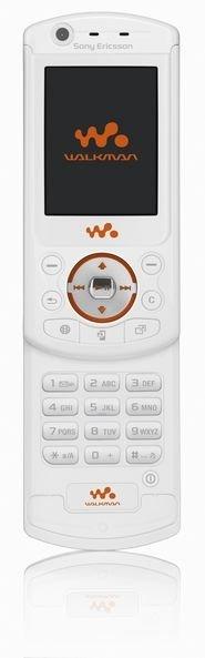 W900 open white