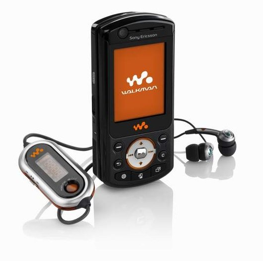 W900 with headset