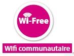 Wi free logo