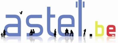 Astel logo design 2009 print mo 3
