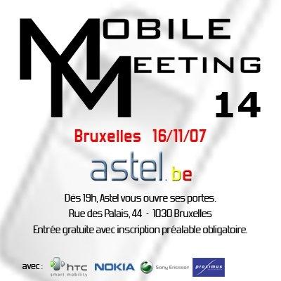 Astel meeting14