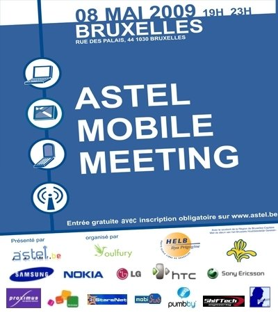 Astel meeting19 2