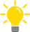 Astuce astel ampoule jaune 2