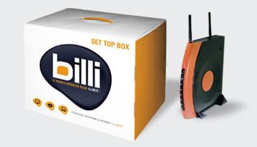 Billibox 2