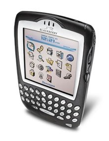 Blackberry7730