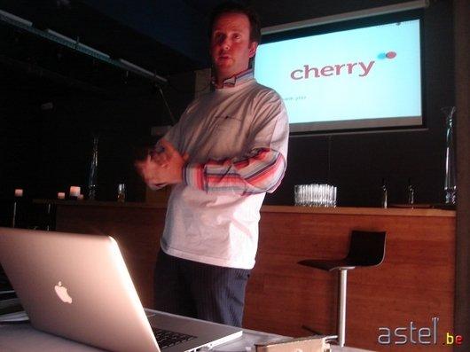 Cherry beta2