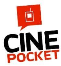 Cine pocket logo