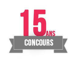 Concours15ans