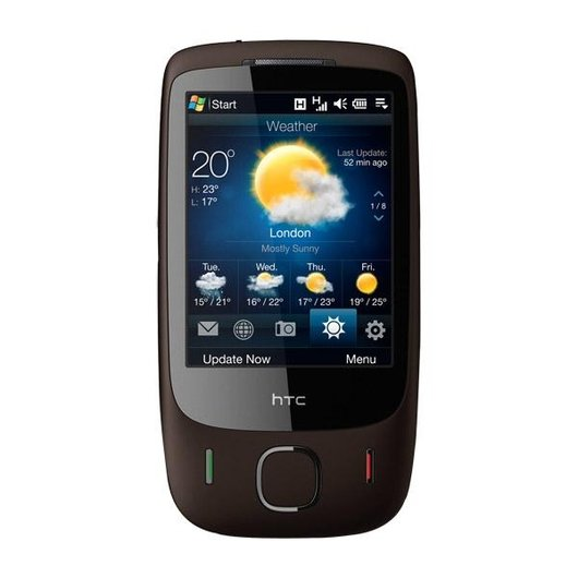 Htc touch 3g 1